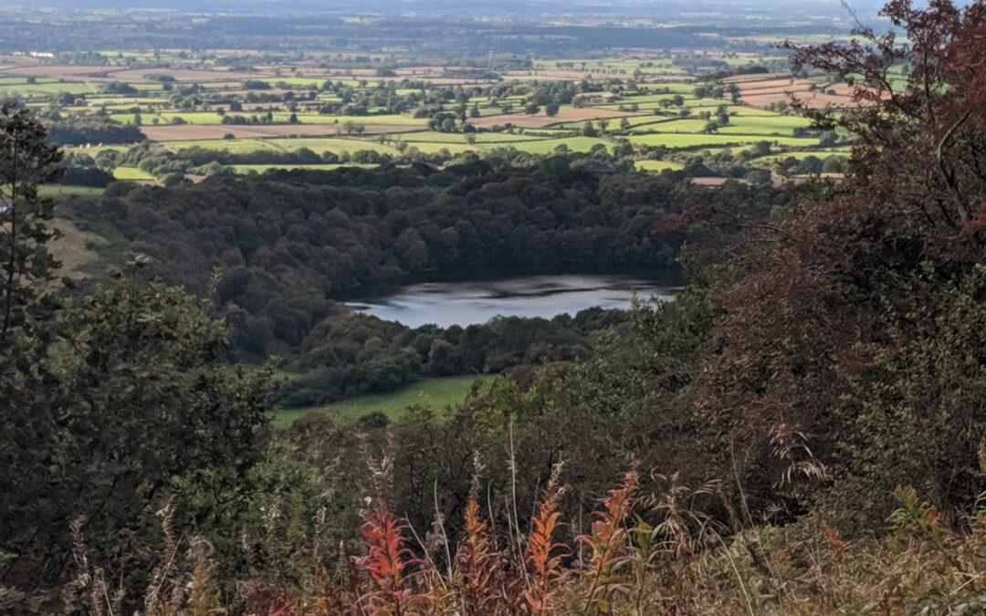 Lake Gormire